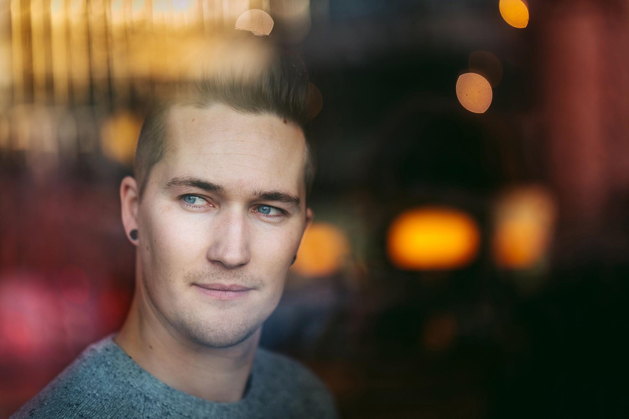 Stavanger Wedding Photographer Eirik Halvorsen