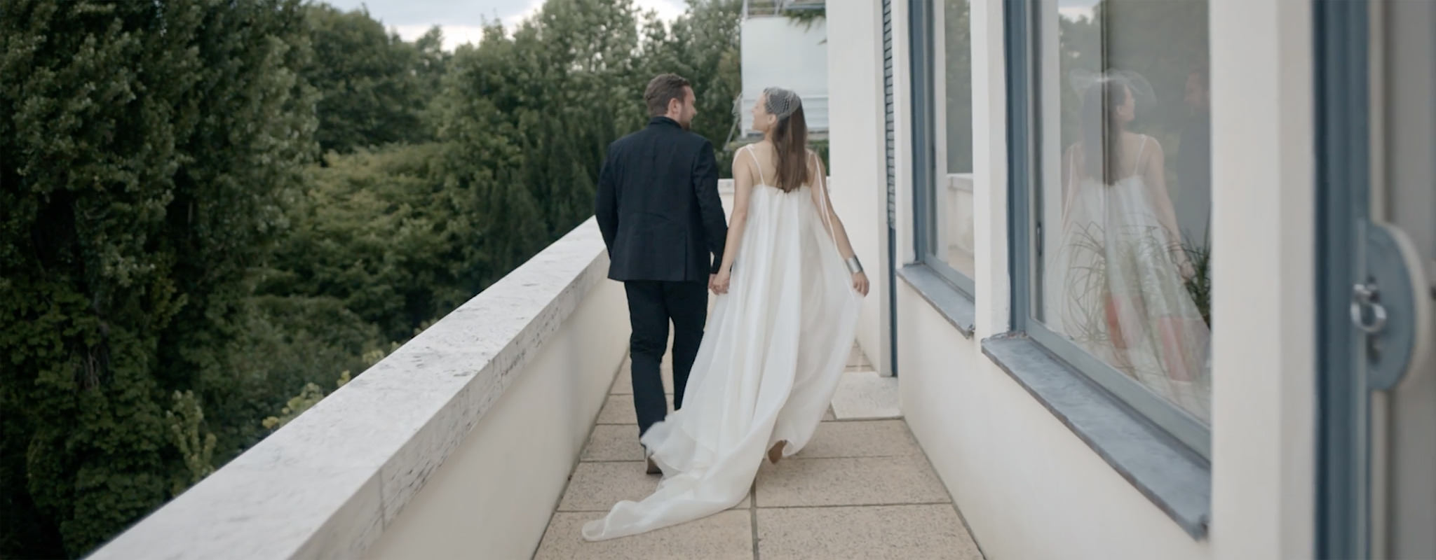 europe's best wedding videographer