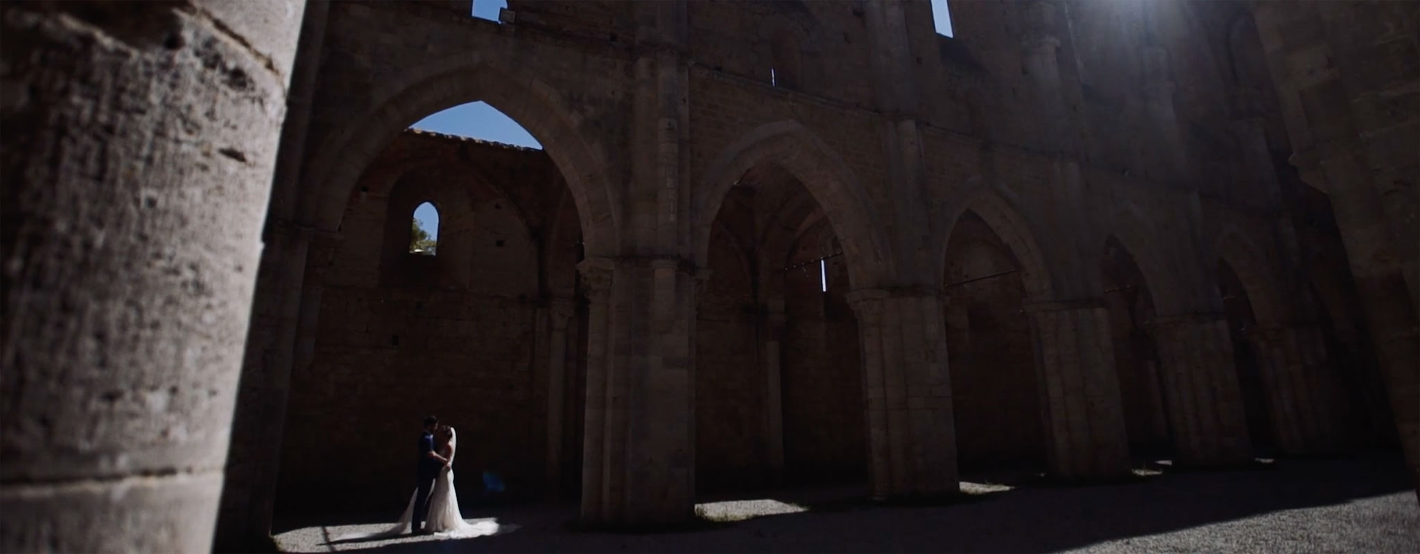 europe's best wedding video