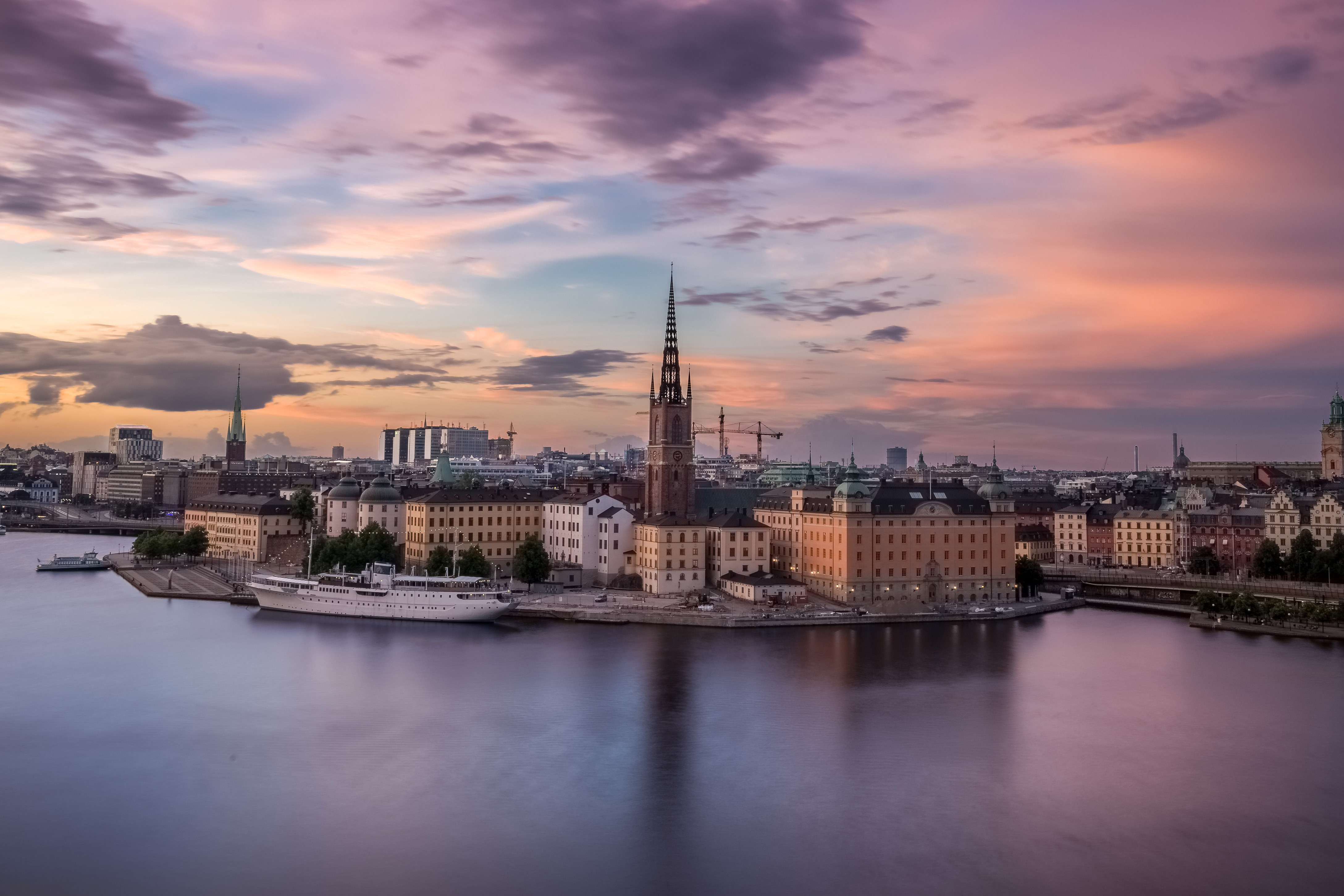 WUN Local Stockholm