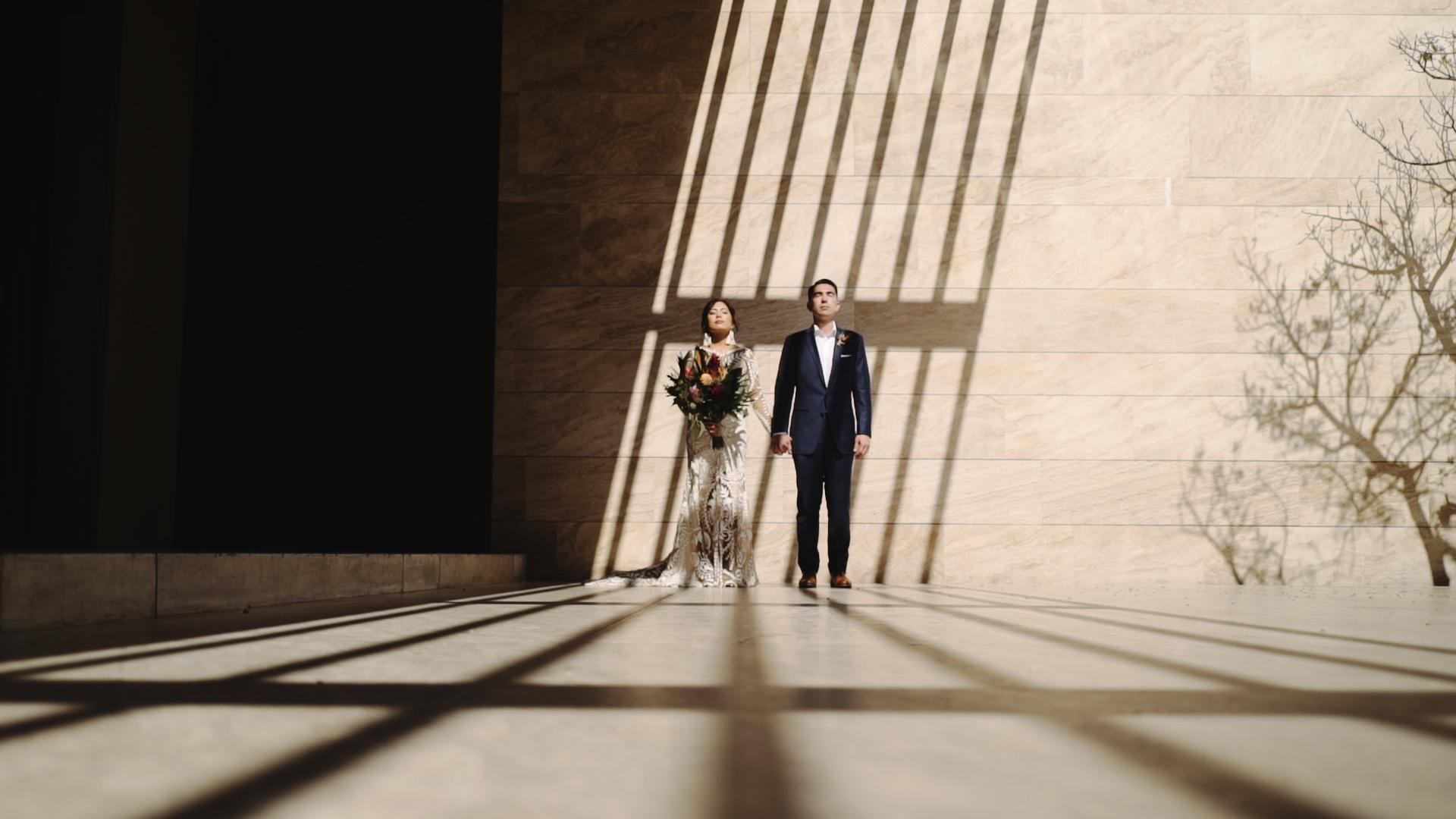 Los Cabos Wedding Video